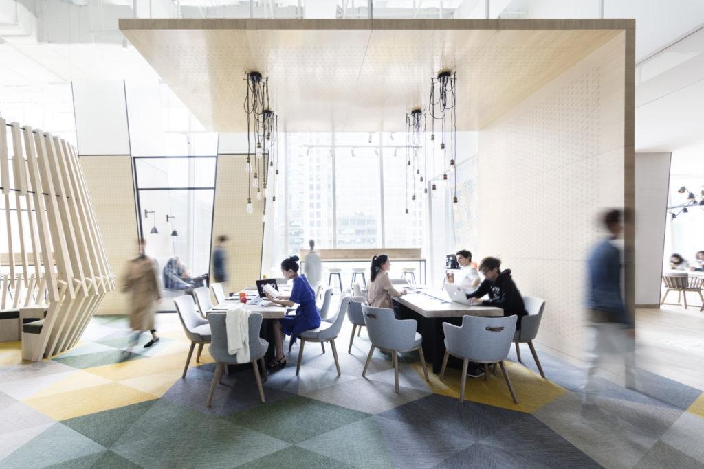 Coworking Space Bangkok