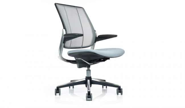 Diffrient Smart office Chair - Humanscale