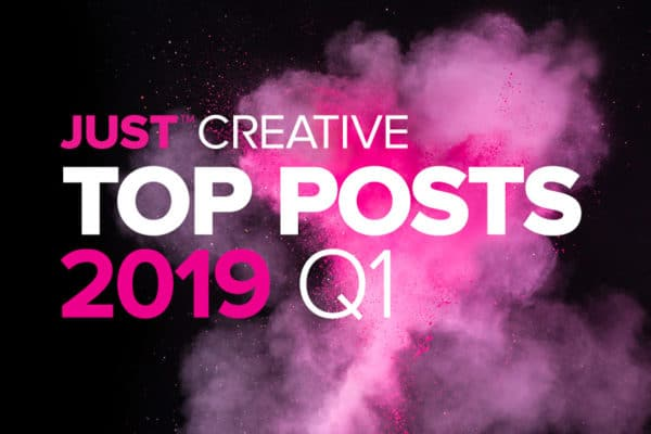 Top Posts of 2019 Q1