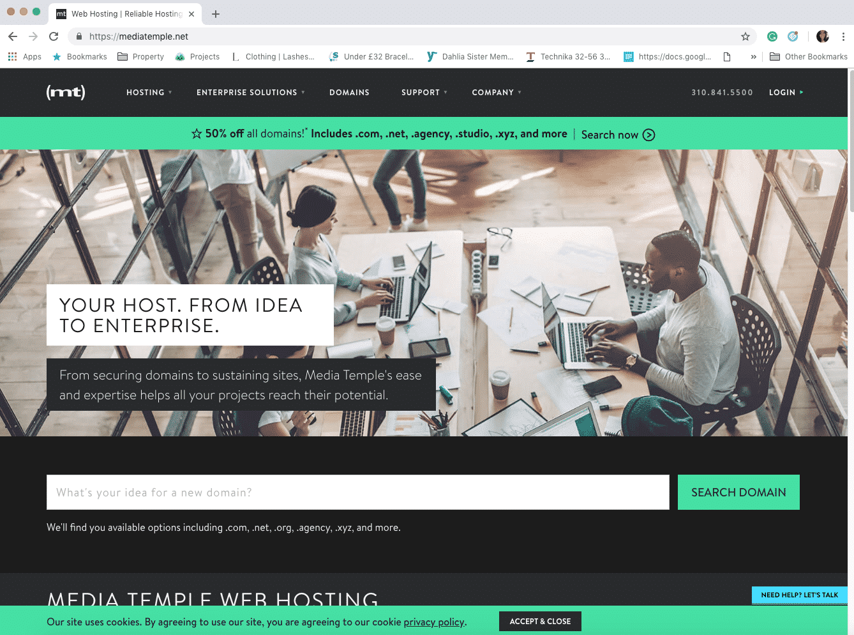 best web design company chennai