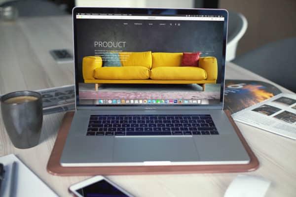 Webdesign Ecommerce Tips