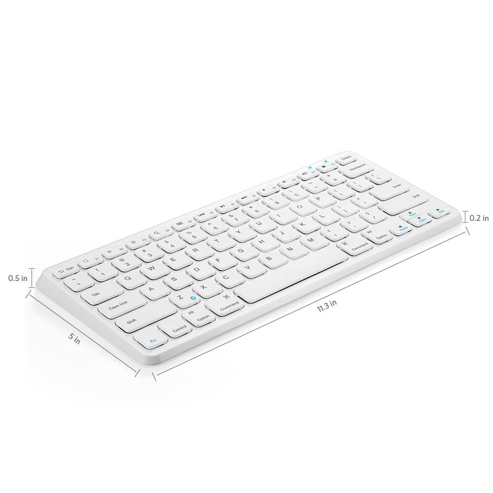 Anker Universal Bluetooth Keyboard