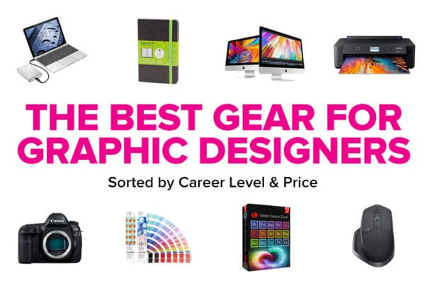 The Best Tools for Designers