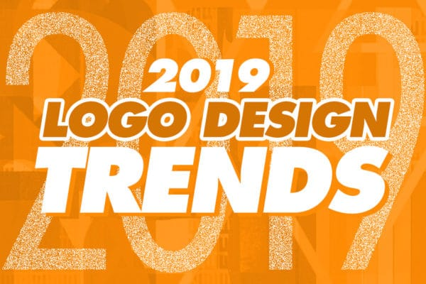 Logo Design Trends 2019