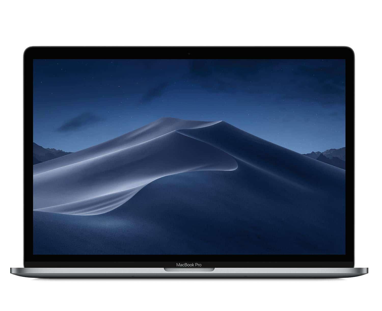 Mac Book Pro - Touch Bar