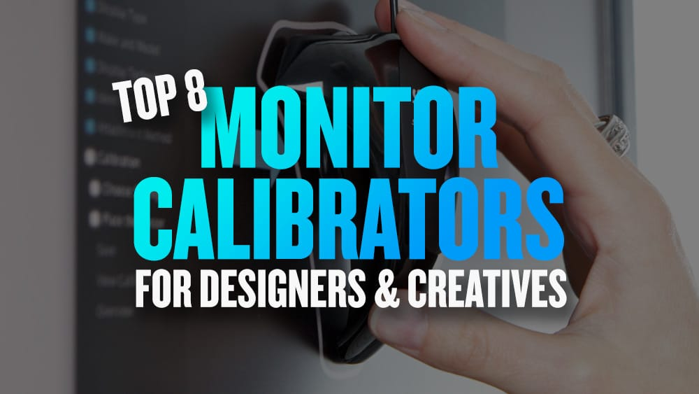 Best Monitor Calibrators for Graphic Designers