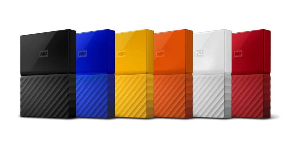 Top 10 Best External Hard Drives for Designers & Creatives