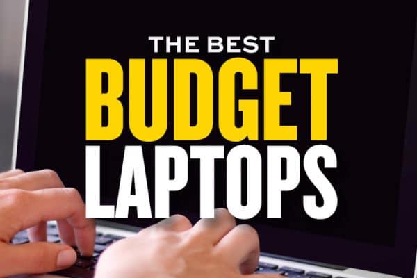 Best Budget Laptops for Designers & Creatives