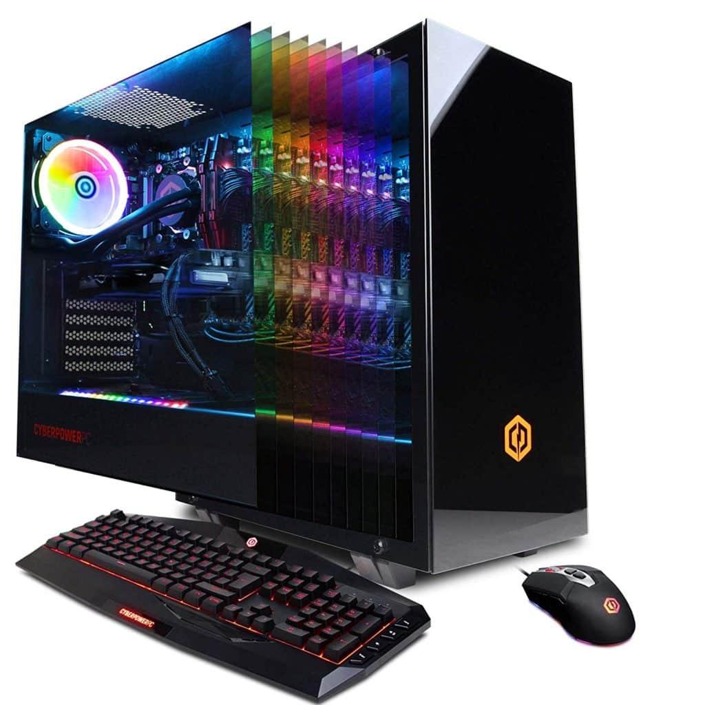 CyberTower PC