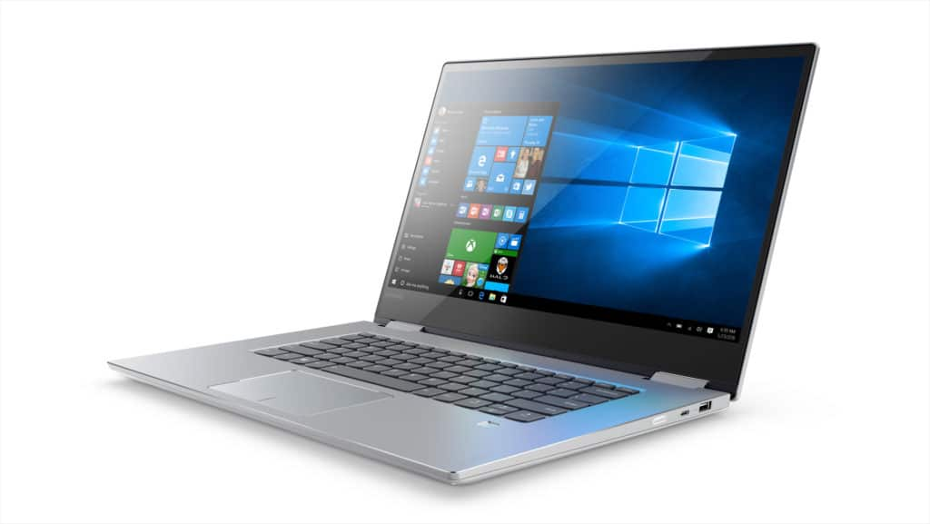 Lenova Yoga Laptop