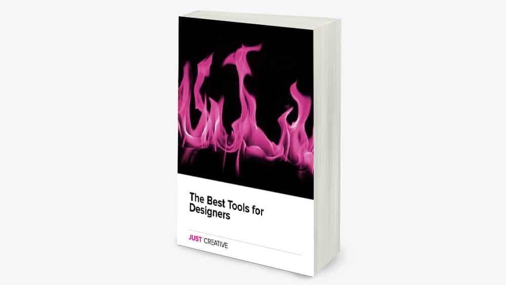 Best Tools for Designers eBook