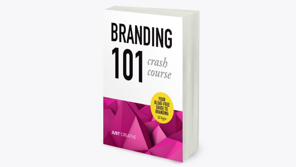 Branding 101 ebook