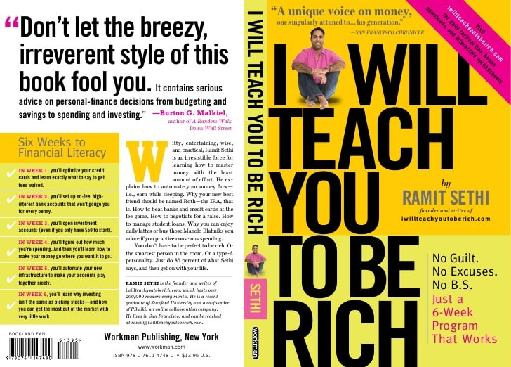 i will teach you to be rich ebook