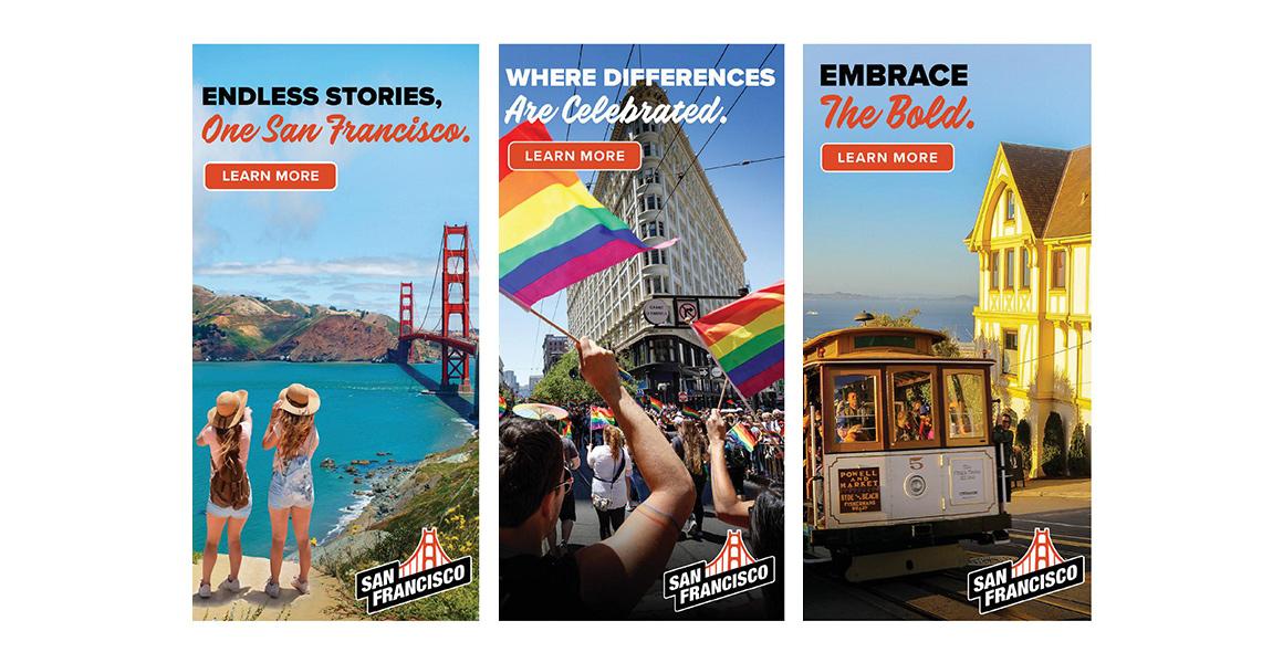 San Francisco Digital Ads
