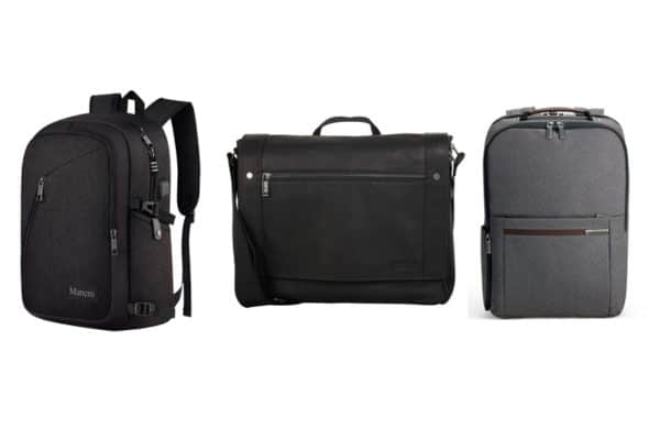 Best Laptop Bags and Backpacks