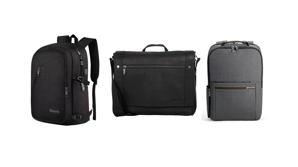 7323263bf720 Best Laptop Backpacks and Bags in 2019 | JUST™ Creative