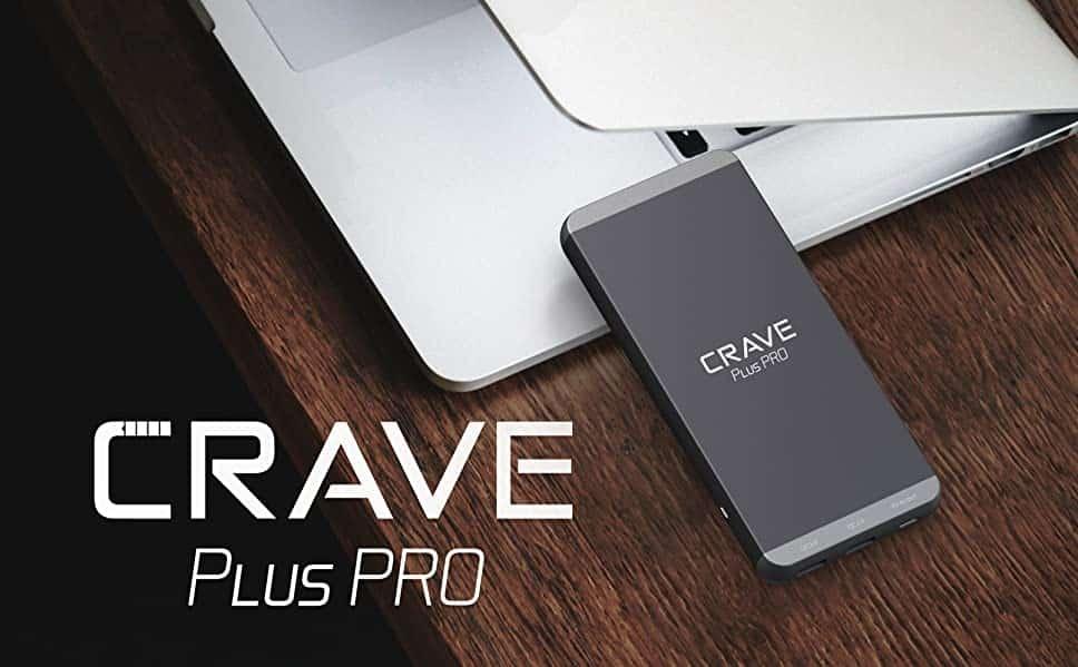 Crave Pro Powerbank