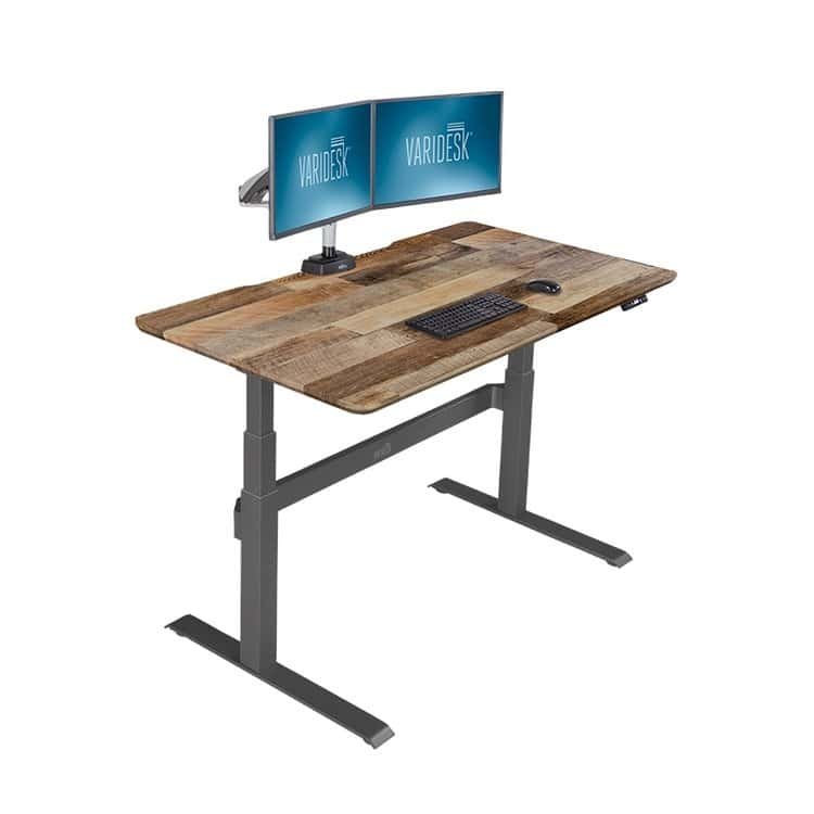 Varidesk Pro 60 Full Electric Standing Desk