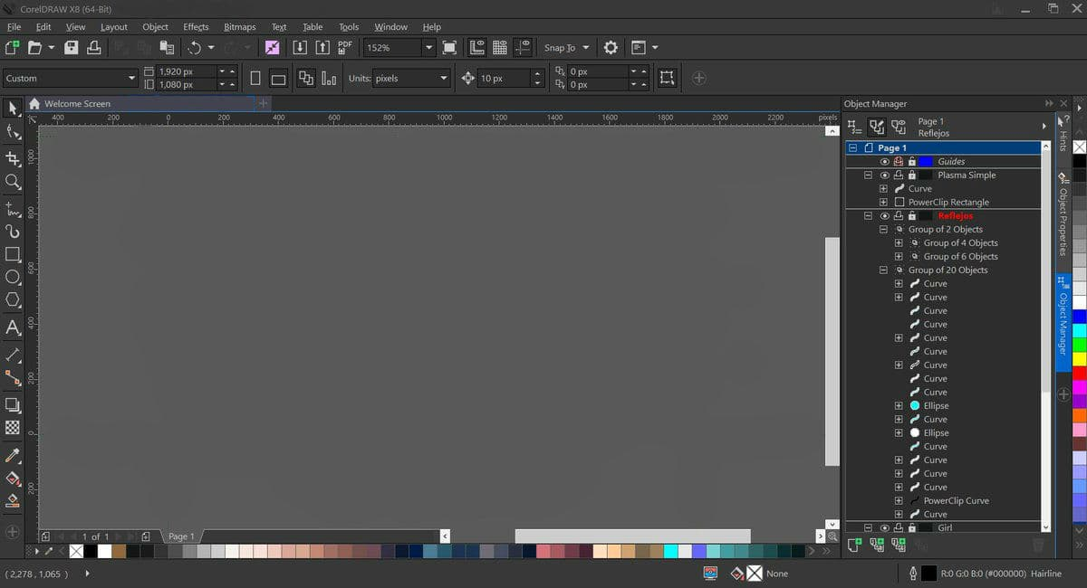 The Best Graphic Design Software Tools In 2020 Just Creative