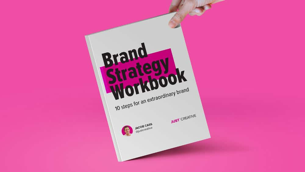 Brand Strategy Workbook