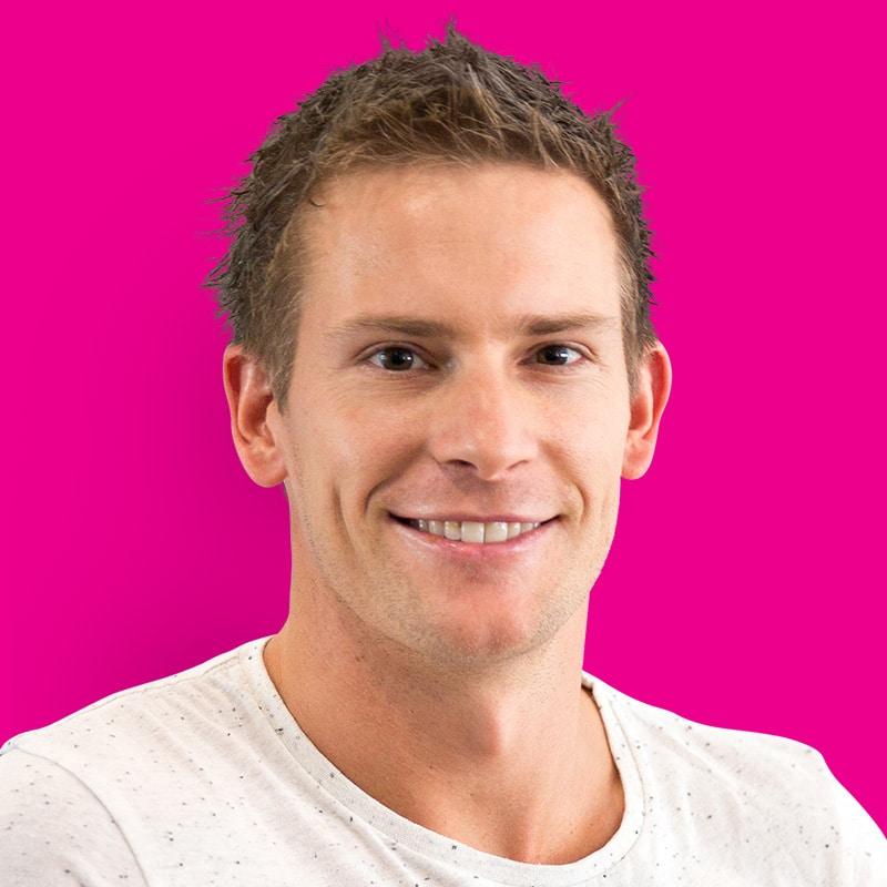 Jacob Cass Designer