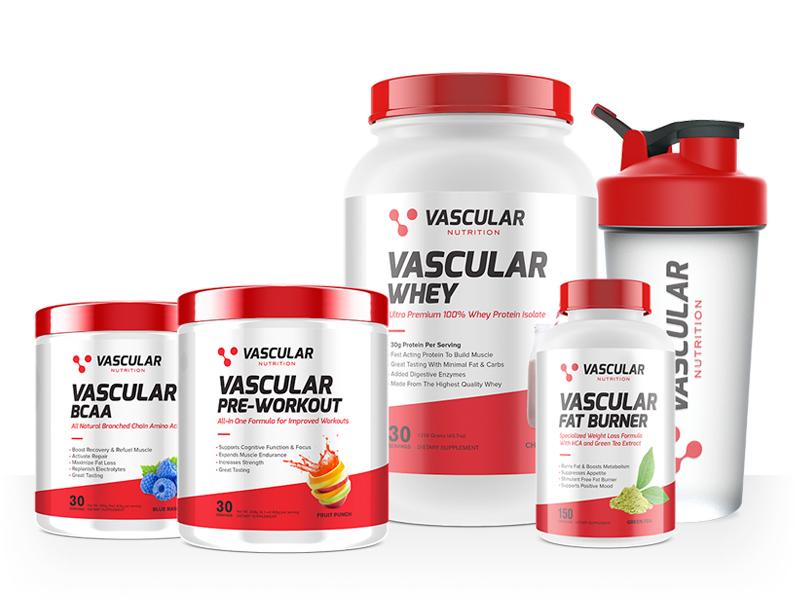 Vascular Nutrition