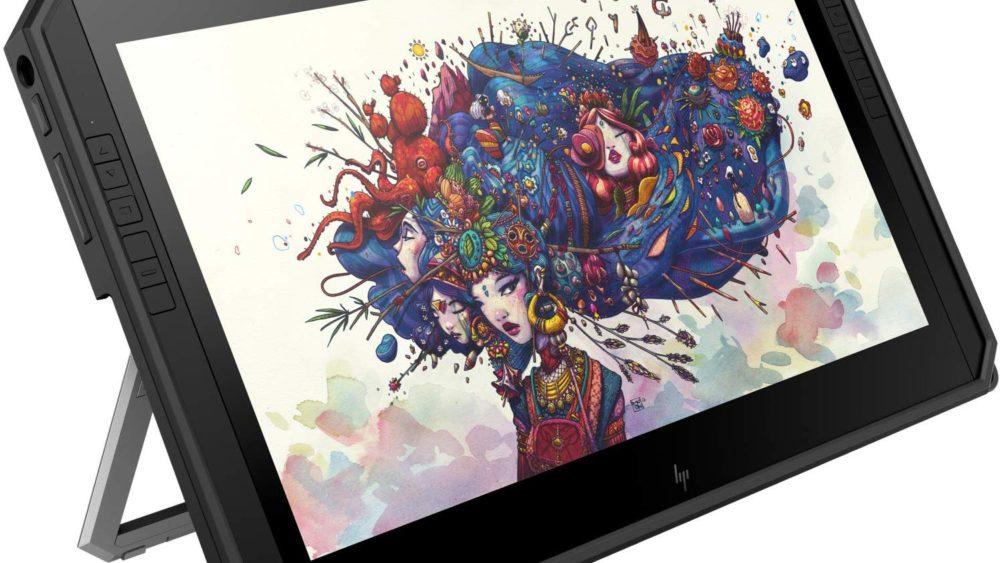 HP ZBook X2
