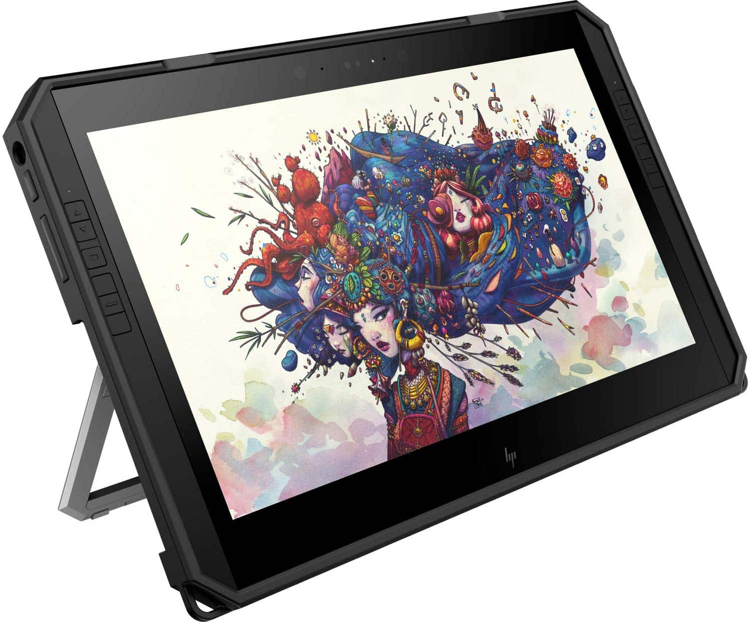 10 Best Windows Tablets For Graphic Designers In 2020 Just Creative