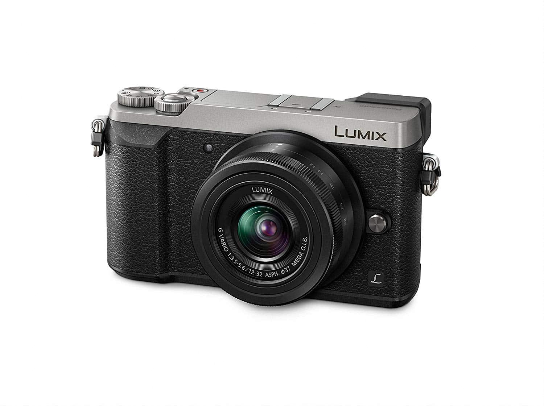 Panasonic Lumix DMC-GX80 - Best combination of video and stills in a beginner camera