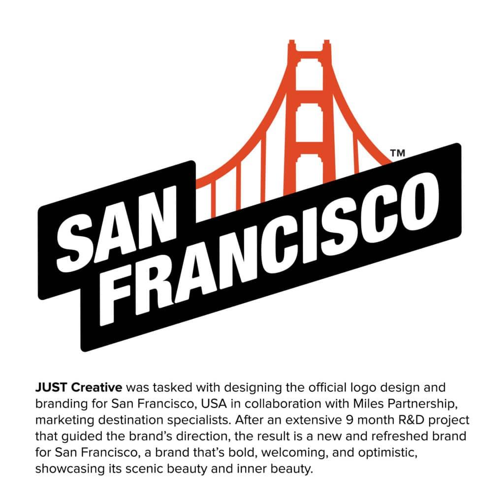 San Francisco Logo Interview 2