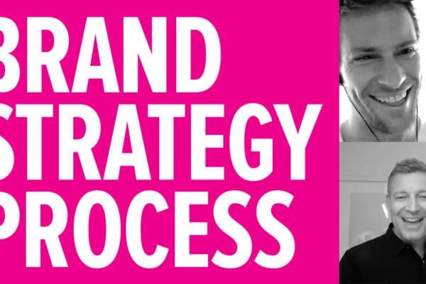 Brand Strategy Process