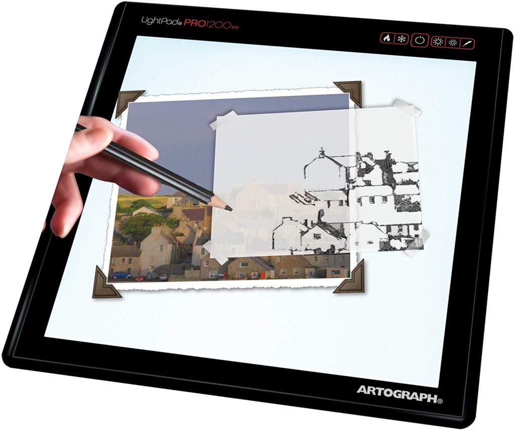 Artograph LightPad Pro 1200