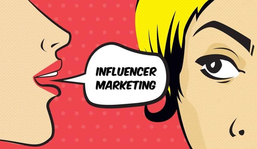 Easy 7-Step Influencer Marketing Strategy