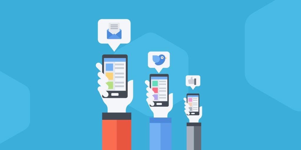 Social Media Sharing - Influencer Marketing