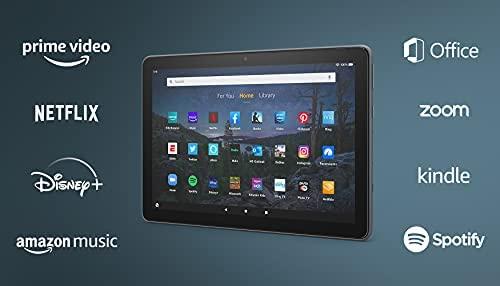 Amazon Fire HD 10 Plus