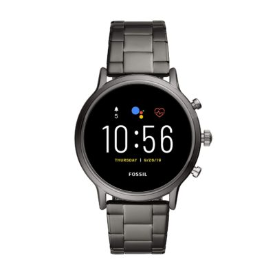 Fossil Gen 5 Carlyle