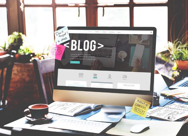 Search Engine Optimization (SEO) Website Blog