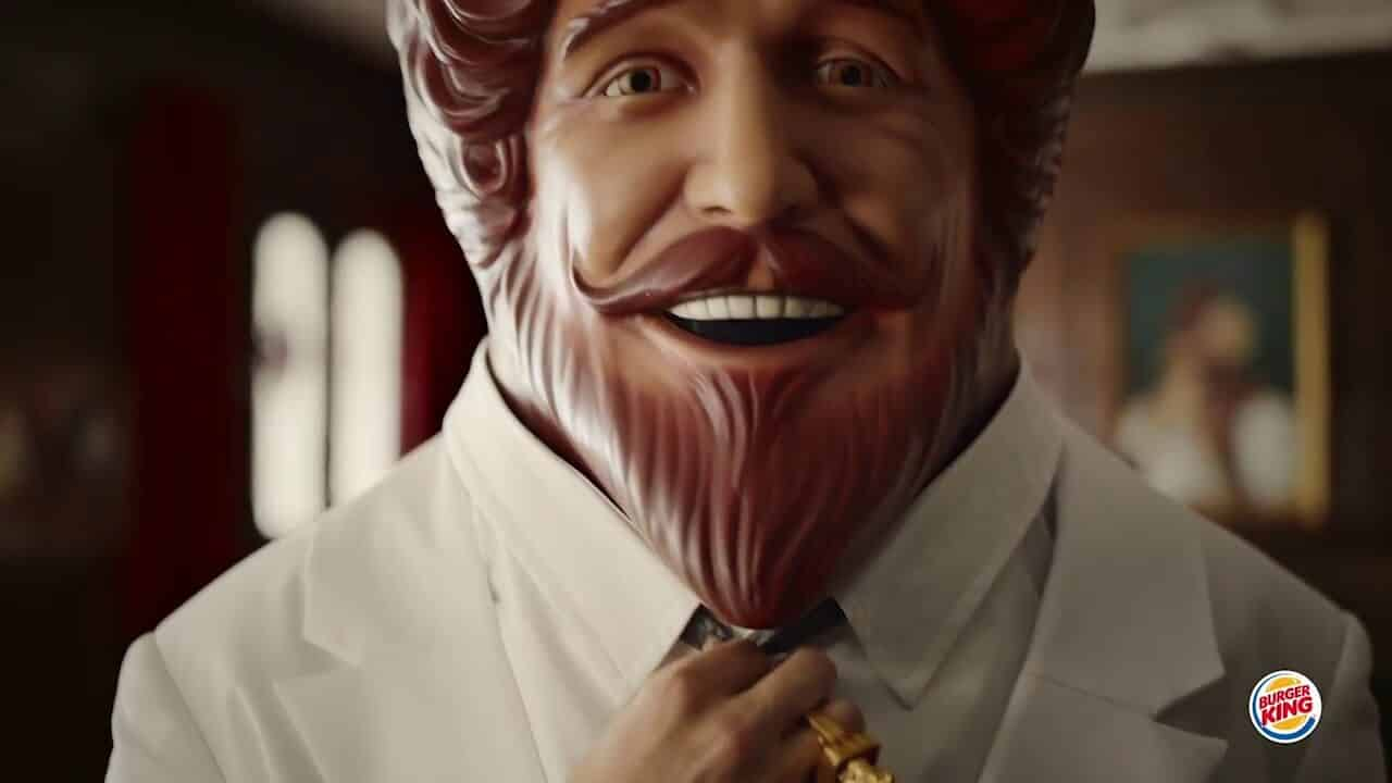 The King of Burger King - Marketing Campaign Planning Mistakes