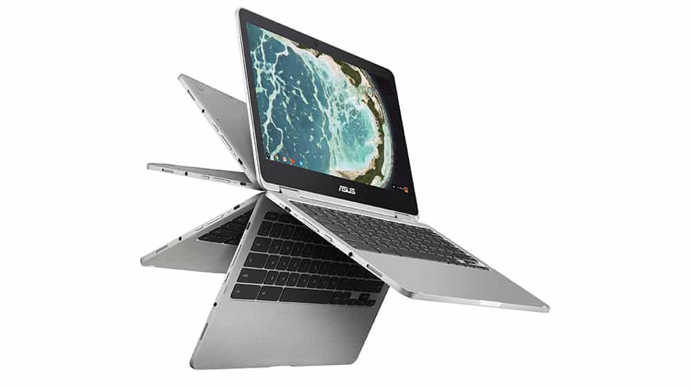 Best Chromebook For Designers