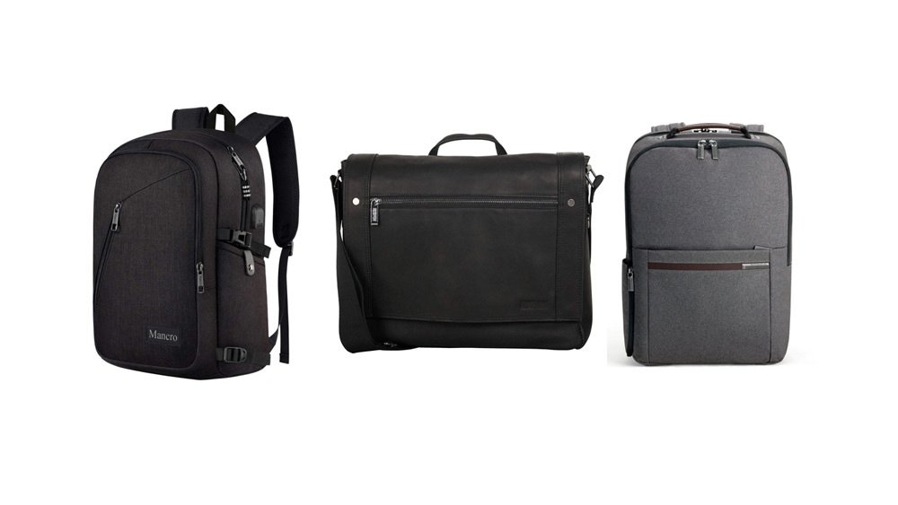 Best Laptop Bags for Designers