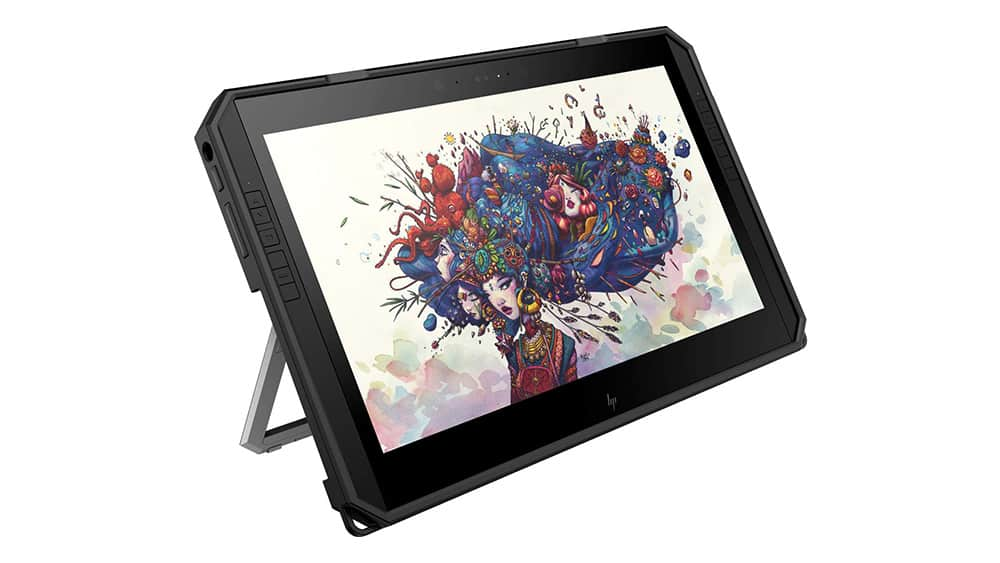Best Windows Tablet For Graphic Designers