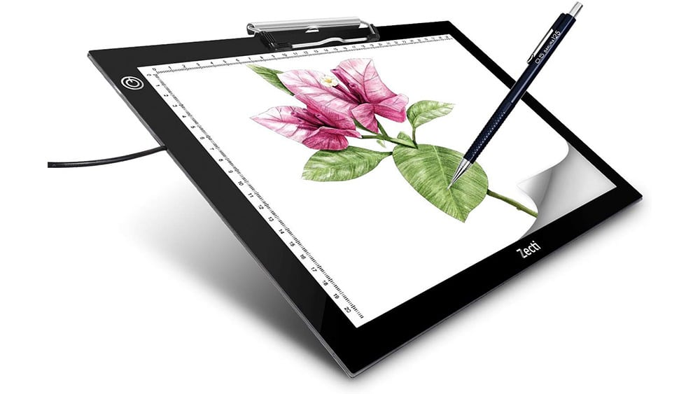 Best Lightboxes for Creatives