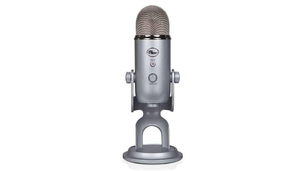 Best Microphones For Designers