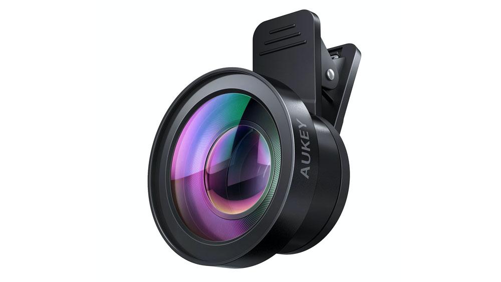 Best Smartphone Lenses