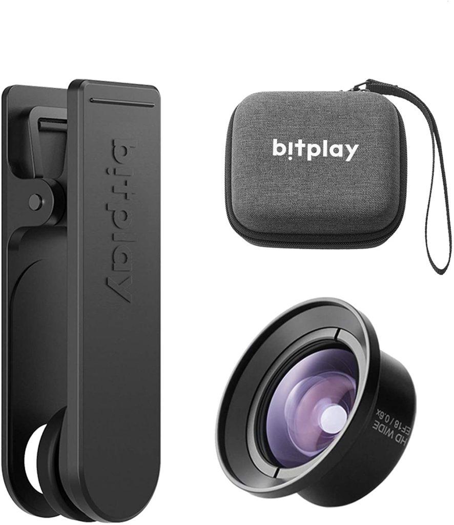 Bitplay Smartphone Lenses