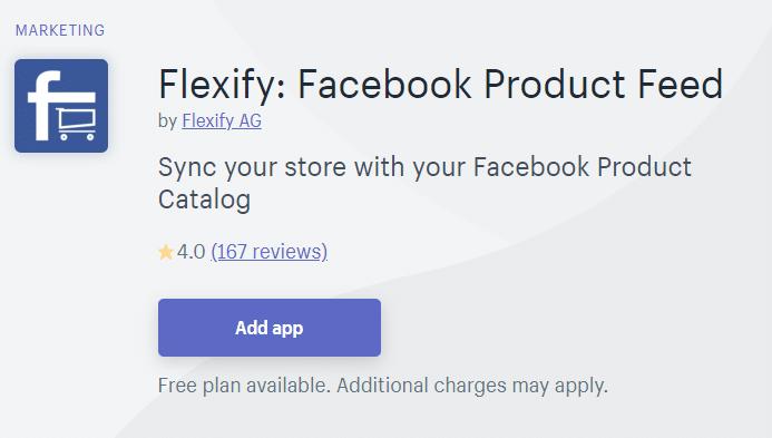 Flexify-Shopify-App