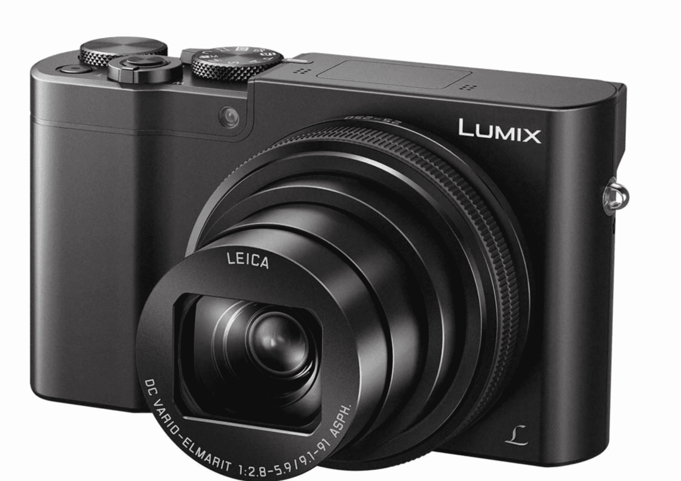 Panasonic Lumix - Best compact camera for beginners