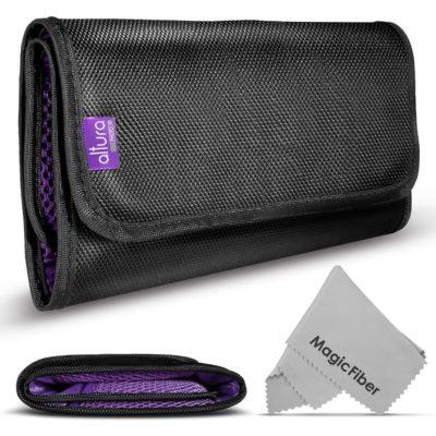 6 Pocket Filter Wallet Case