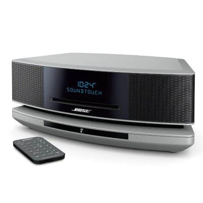 Bose Wave SoundTouch Music System IV Stereo Shelf System