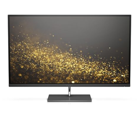 HP Envy 27-inch 4K USB-C monitor